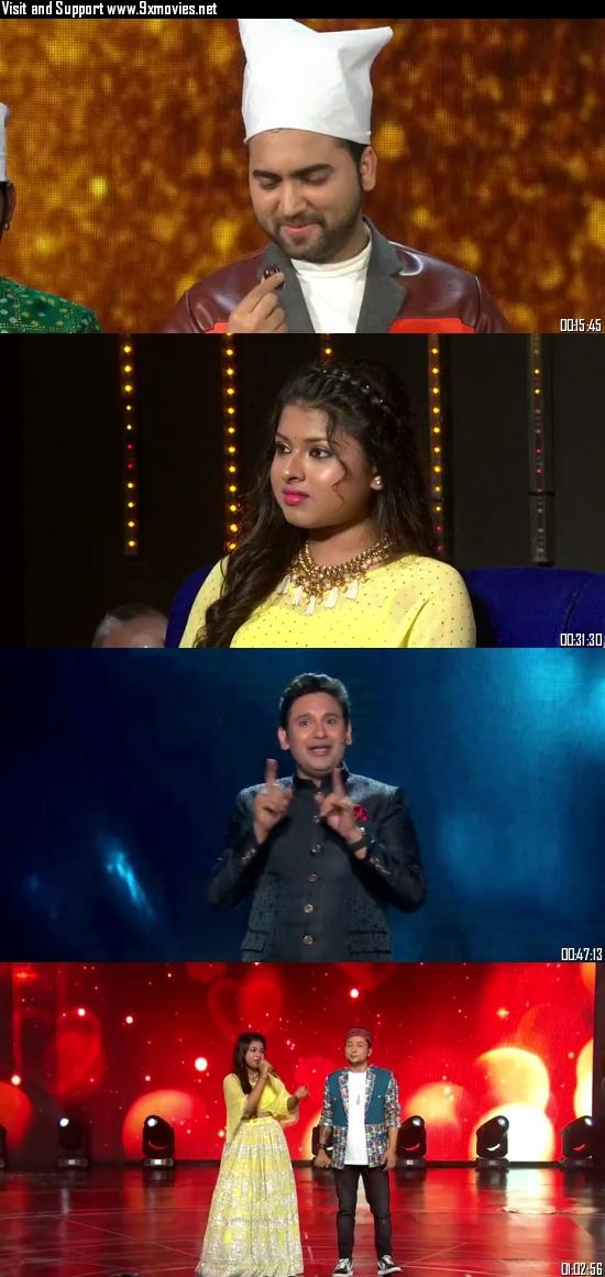Indian Idol 02 May 2021 HDTV 480p 300MB