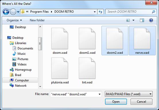 DOOM Retro v1 2 1 Release Notes