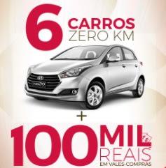 Cadastrar Promoção Torra Torra Natal 2017 Carros Zero Km Vales Compras