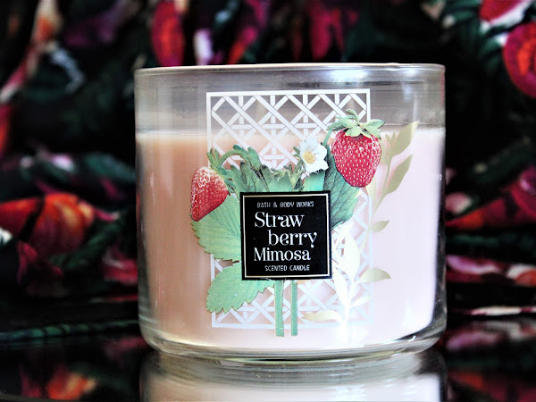 BATH & BODY WORKS | STRAWBERRY MIMOSA - AVIS
