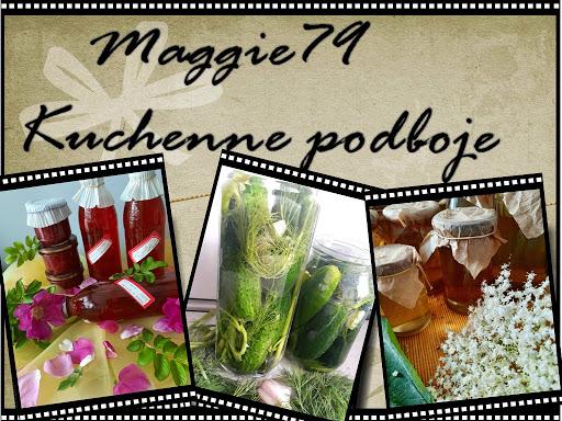Maggie79  Kuchenne podboje