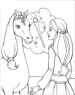 اجمل صور رسومات للتلوين للأطفال رائعة 1