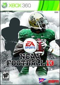 NCAA Football 13 (X-BOX360) 2012