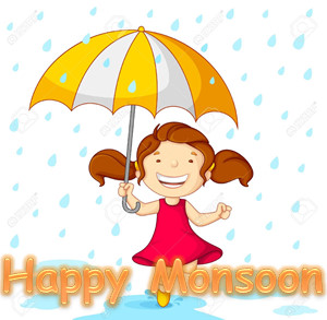 Happy Monsoon DP Images for whatsapp