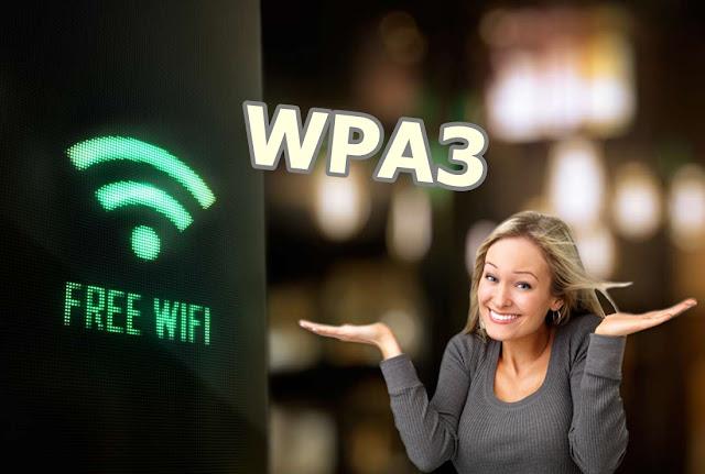 وداعا WPA2 و WIFI ALLIANCE يعلن عن نظام الحماية الجديد WPA3 !