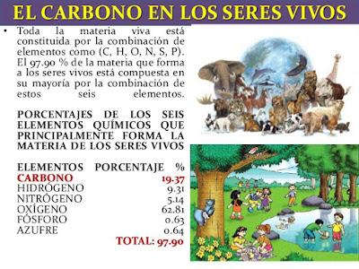 Importancia del Dióxido de Carbono
