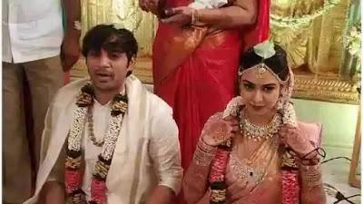 Saaho director Sujeeth married between Coronavirus