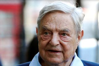 Hacked Soros E-mails Eveal Plans To Fight Israel's 'Racist' Policies