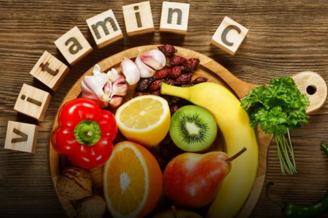 Vitamins are important in our lives for good health