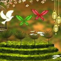 WowEscape-Sassy Fairy Escape