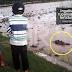 (Gambar) Penduduk Digempar Dengan Penemuan Mayat Di Sawah, Rupa-rupanya..