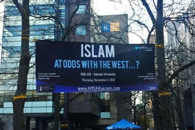 Times of Ahmad: Canada: Ahmadiyya Muslim Students