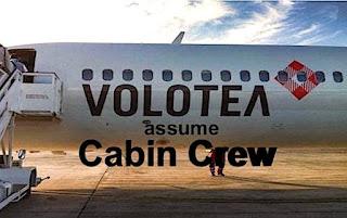 Volotea cerca steward e hostess - adessolavoro.blogspot.com