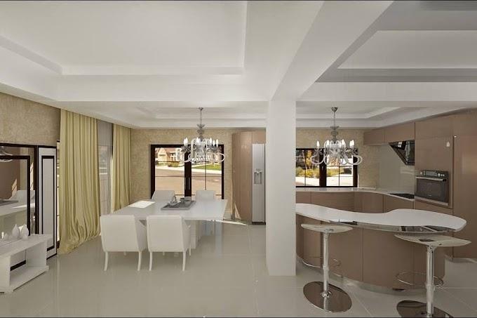 Design interior living modern Constanta - Amenajari Interioare - Arhitect Constanta