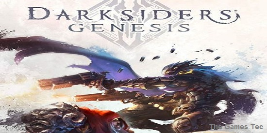 Darksiders Genesis PC Game | An Action Role Playing (RPG) Game
