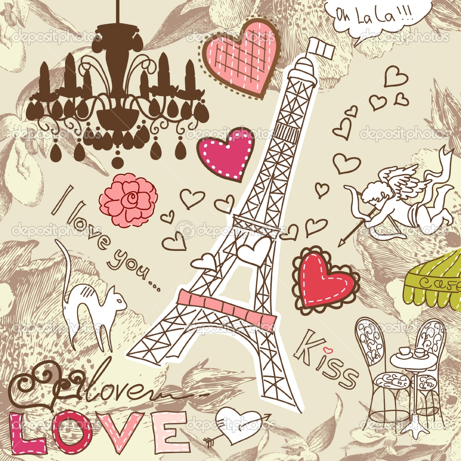 Gambar Wallpaper Paris Untuk Garskin  Gudang Wallpaper