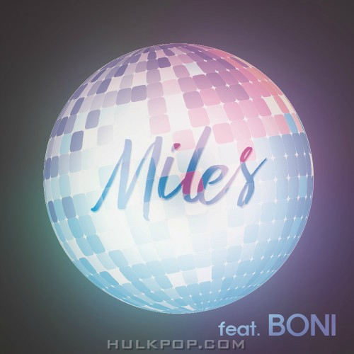Miles – Hey You! – Single