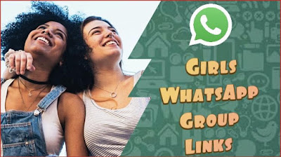 Join Girls WhatsApp Group Links List