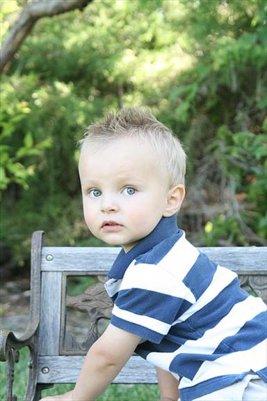 Jacob, 2 years old