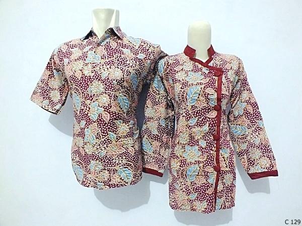 Gambar Baju Batik Guru Modern · Contoh Gambar Baju Batik Guru Modern.  Demikianlah kumpulan koleksi model baju batik guru modis ... 4cab4de41f