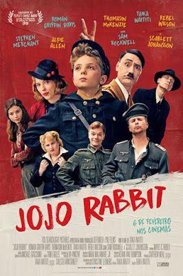 Nhóc Jojo - Jojo Rabbit (2019)