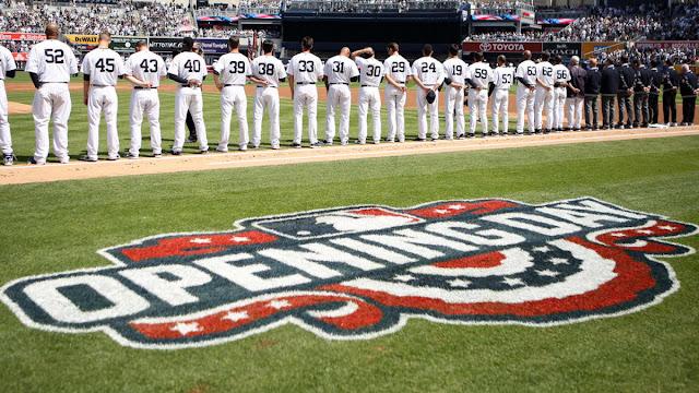 La MLB ya tiene por fin fecha de vuelta y calendario desde este mes de julio