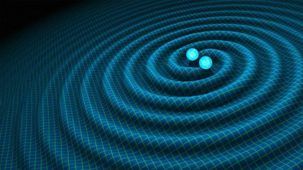 روشی تازه و رادیکال برای آشکارسازی امواج گرانشی