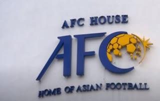 6 منتخبات عربية آسيوية فى التصفيات النهائية للمونديال