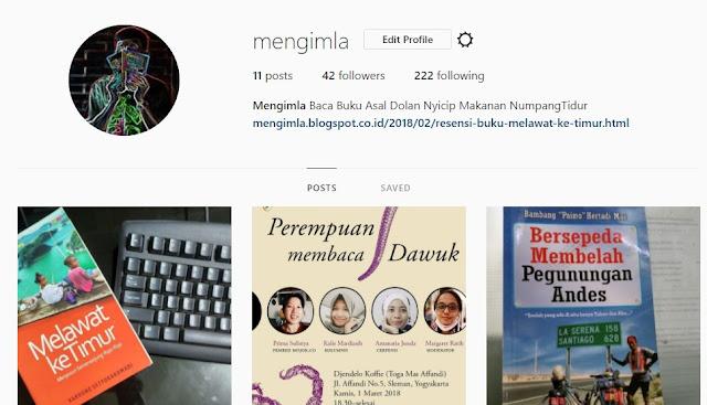 Likes Instagram menurun drastis