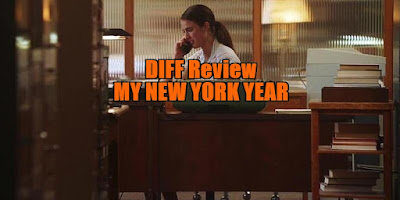 my new york year review