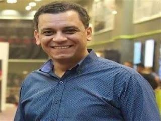 الفنان جمال يوسف بعد إصابته بالسرطان ينفي خوفه من الموت