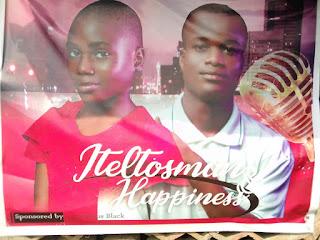 Itel Tosman - Love, Hustle, Bad and Good life Full Track Download