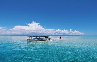 Gili Kapal di Lombok Timur