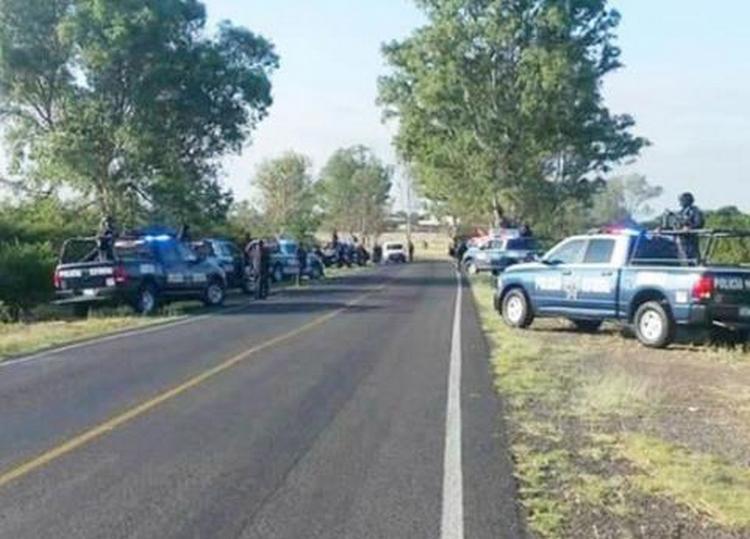 Enfrentamiento entre sicarios y fuerzas policiacas deja siete muertos en Jalisco