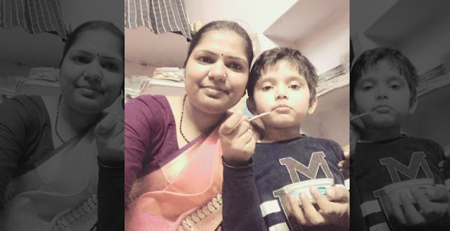 2 साल के बच्चे की मां पुष्पा ऐसे बनीं IAS - newsonfloor.com