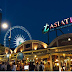 Asiatique Riverfront in Thailand is a place you shouldn't miss