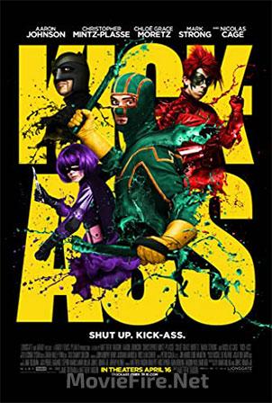 Kick-Ass (2010) 1080p