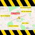 Удень 16 вересня на вулиці Якуба Коласа частково обмежать рух транспорту