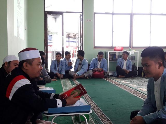 Fakultas Kedokteran Universitas Riau Taja Pemilihan Mahasiswa Berprestasi Hafids Al-Qur'an Hadiah Utama  Perjalanan Ibadah Umrah