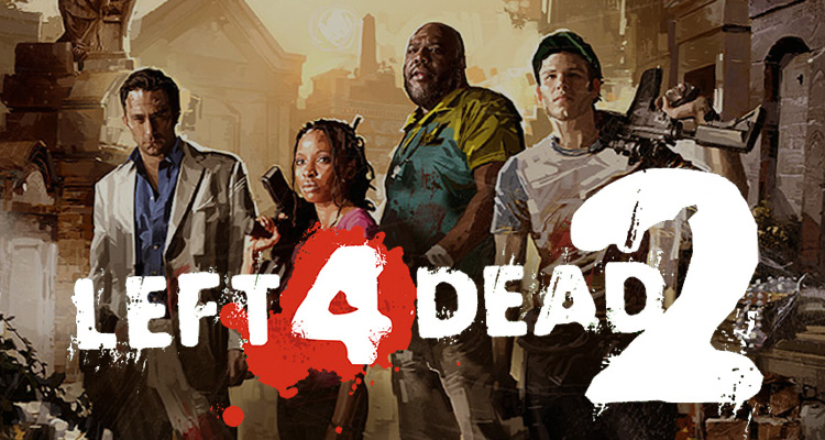 Left 4 Dead 2 Reviews