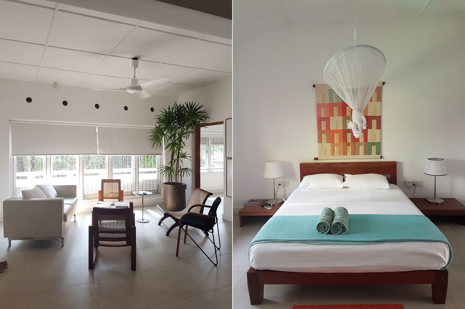 Airbnb in Colombo