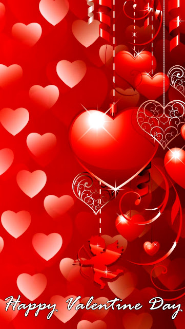valentine day, be my valentine day smartphoone wallpapers and backgrounds