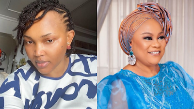 I Thought Sola Sobowale Would Kill My Star – Mercy Aigbe
