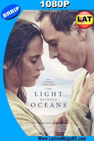 La Luz Entre los Oceanos (2016) Latino HD 1080P ()