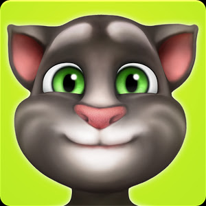 Free Download My Talking Tom 3.6.3.42 APK for Android