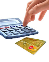 วิธีคิดและคำนวณดอกเบี้ยบัตรเครดิต