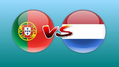 Live Streaming Portugal vs Netherlands Final UEFA Nations League 10.6.2019