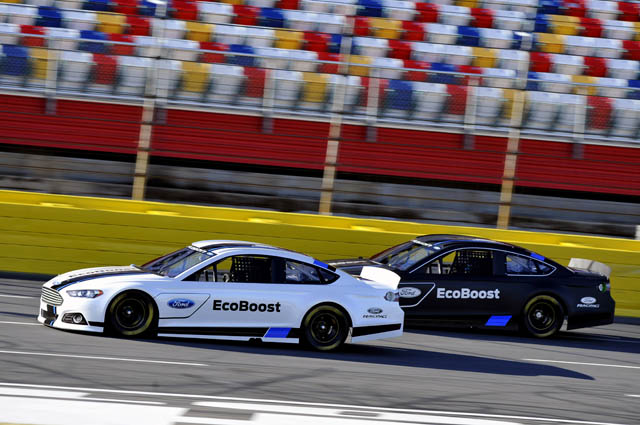 Auto Racing Review What Nascar Should Do With All That Money