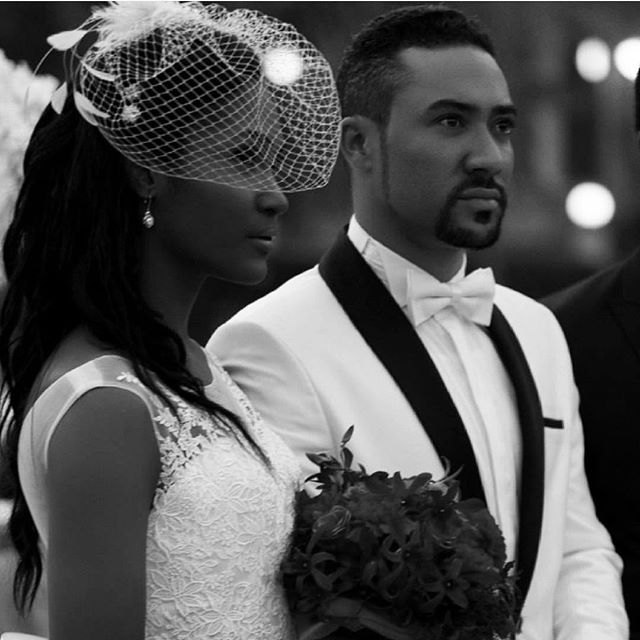 majid michel wedding
