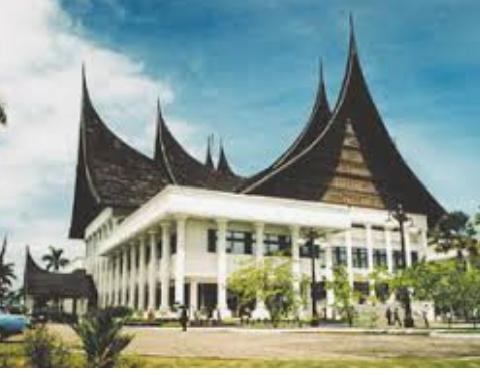 Enam Anggota DPRD Sumbar, Laporkan Dugaan Korupsi Dana Covid-19 ke KPK RI
